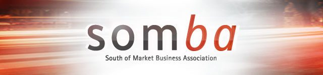 SOMBA | South of Market Business Association
